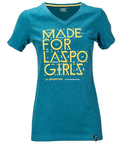 For_Laspo_Girls_T-Shirt_W_fjord__I34FJ_